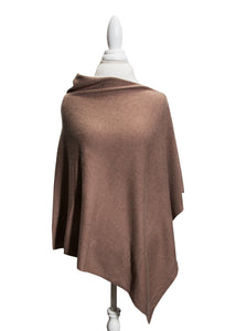 Taupe Wool/Cashmere