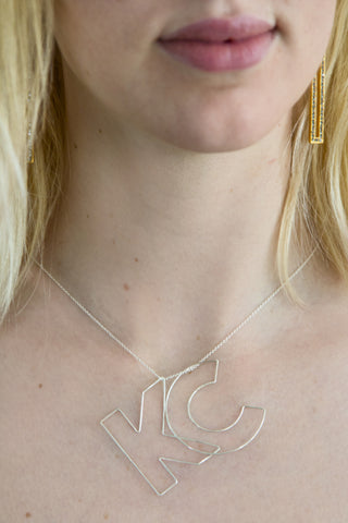 Open Home Exclusive KC Necklace