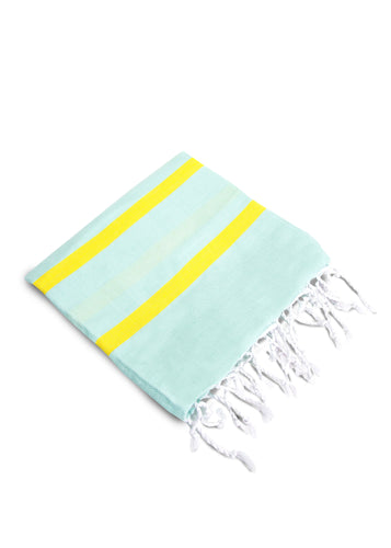 Turkish Towel - Beach Stripe
