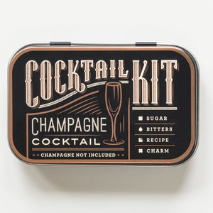 "The ""Perfect Cocktail"" Kit"