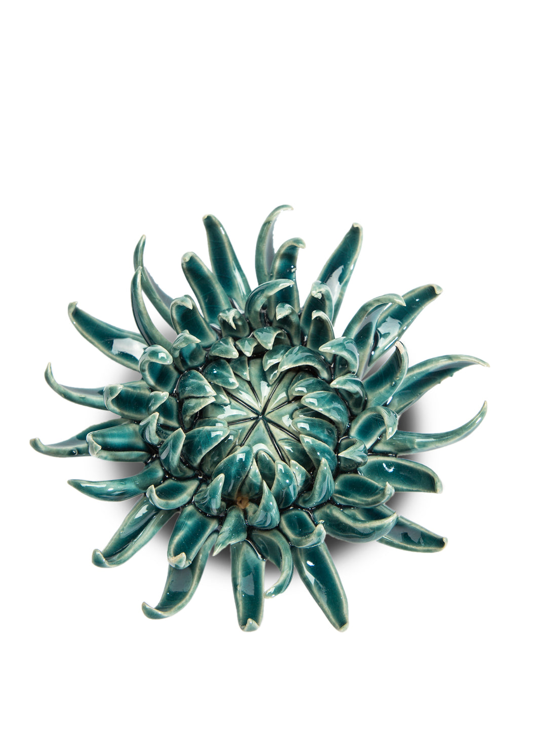 Medium Mum Teal