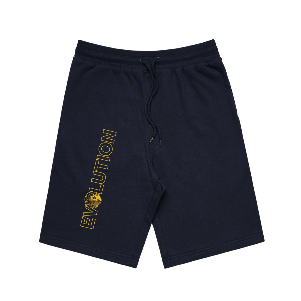 NAVY EVOLUTION SHORT