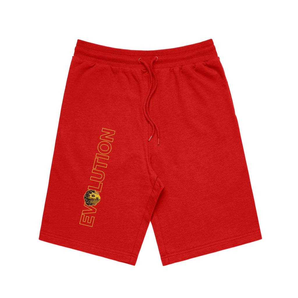 RED EVOLUTION SHORT