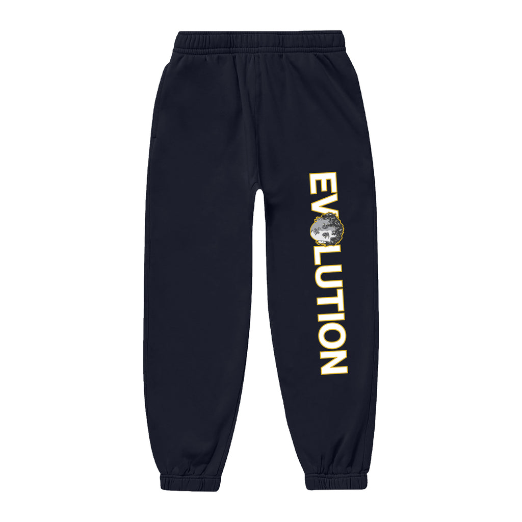 NAVY EVOLUTION JOGGER