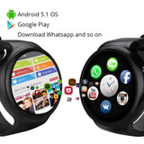 Heavy Duty Smart Android Watch - Aladdin's Treasures