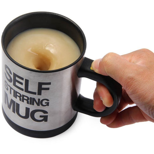 Self Stirring Mug - Aladdin's Treasures