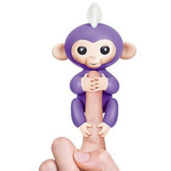 Awesome Interactive Baby Finger Monkeys - Aladdin's Treasures