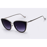 Cat Eye Sunglasses - Aladdin's Treasures
