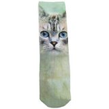 Cutest Cat Socks - Just pay Shipping - Aladdin's Treasures