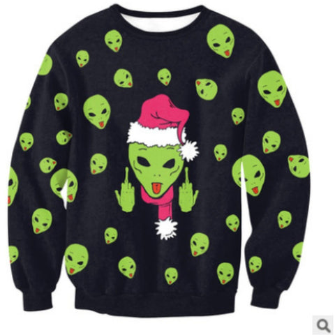 ugly christmas sweaters 2019