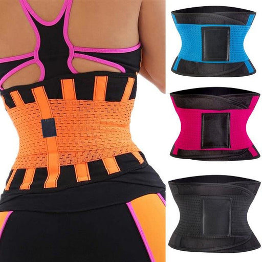 Top New Body Shaper And Waist Trainer - Aladdin's Treasures