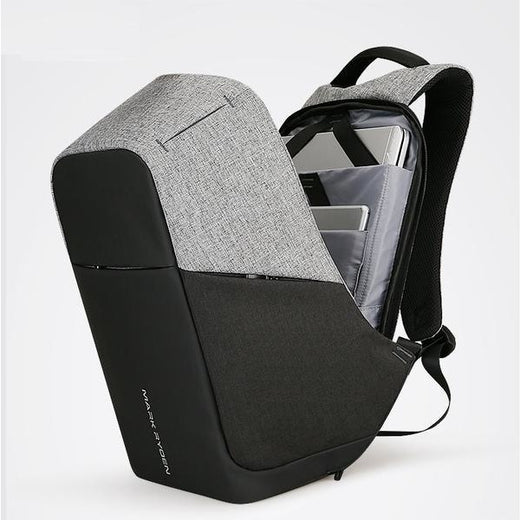 Multi-Function USB-Charging Anti-Theft Laptop Backpacks