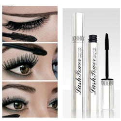 Voluminous Waterproof Jet Black Mascara - Aladdin's Treasures