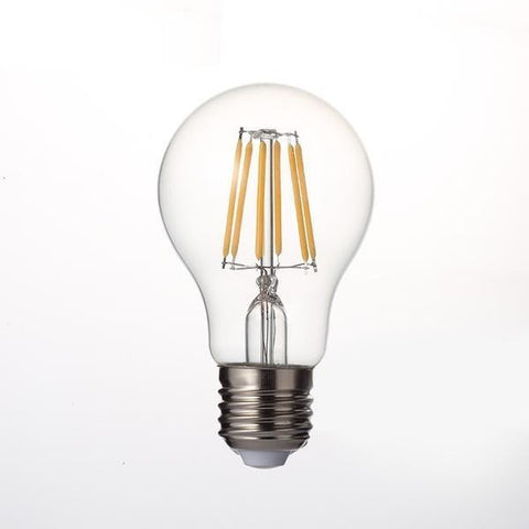 Retro LED Filament Light Bulb - Aladdin's Treasures