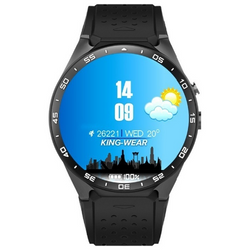 Stylish Android OS 5.1 Smart Watch - Aladdin's Treasures