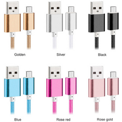 USB Charger Cables - Aladdin's Treasures