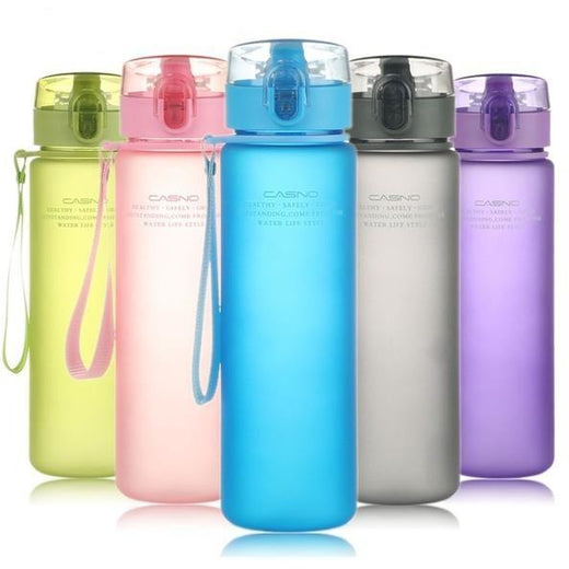 High Quality BPA Free Sports Water Bottle