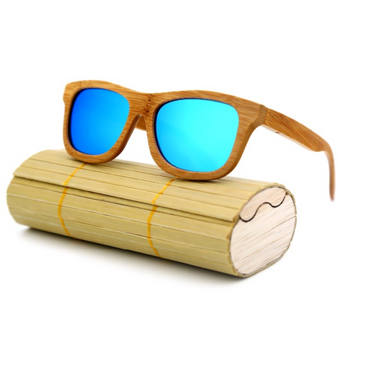 Wood Sunglasses For Men And Women