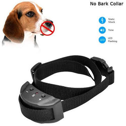 Remote Dog Training Collar - Aladdin's Treasures