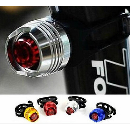 LED Waterproof Bicycle Safety Light - Aladdin's Treasures