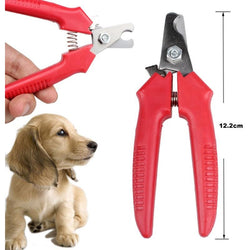 Safety Nail Clippers for Dogs And Cats - Aladdin's Treasures