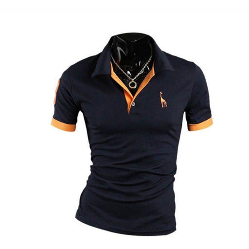 Casual Men's slim fit shirt - Aladdin's Treasures