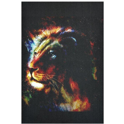 Deep In Thought - Lion Wall Art - Aladdin's Treasures