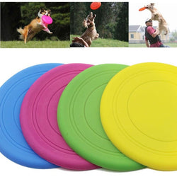 Flying Disc for dogs - Aladdin's Treasures