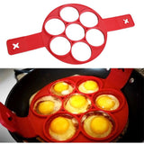 Nonstick Pancake and Egg Cooking Mold - Aladdin's Treasures