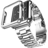 Classic Stainless-Steel Band for Apple Watch Series 2 - Aladdin's Treasures