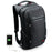 Waterproof Anti-theft Laptop Backpack with External USB Charger - Aladdin's Treasures