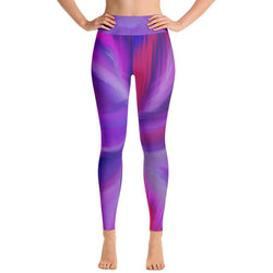 Yoga Leggings - Aladdin's Treasures