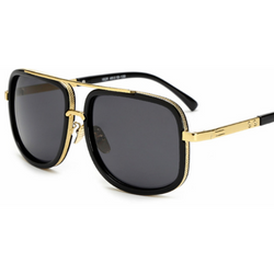 Luxury Square Sunglasses - Aladdin's Treasures