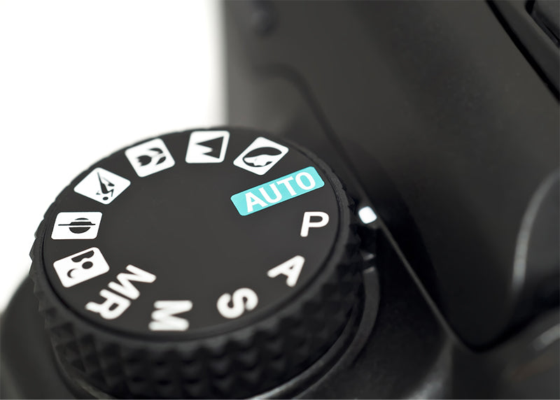 Creative exposure Part Ten Taking Control with Aperture and Shutter Priority Modes
