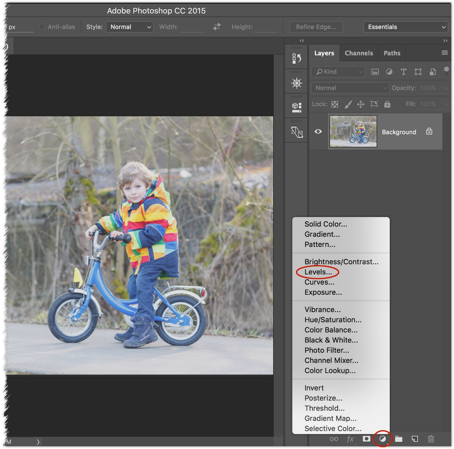 Really Fast Fixes for Dull Photos using Photoshop