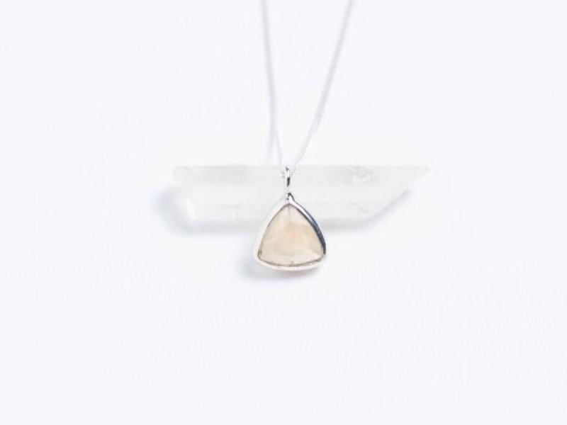 Three Corners // Pendant