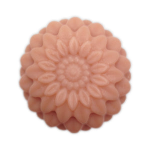 Pink Clover Yogurt Soap
