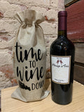 GS Wine Bag