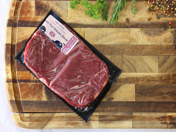 Higher Steaks Box XL