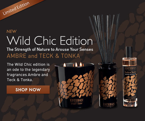 NEW! Wild Chic Edition [Limited Edition]