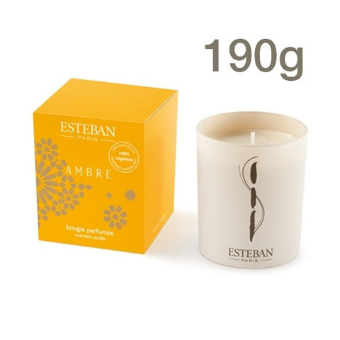 Refillable Scented Decorative Candle 150 g