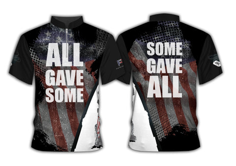 2018 All Gave Some - Some Gave All - PRE ORDER