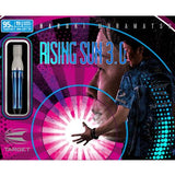 TARGET PRO PLAYER SOFT TIP DARTS - HARUKI MURAMATSU RISING SUN 3 19GM