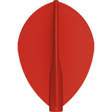 TARGET 8 FLIGHT DART FLIGHTS - TEARDROP