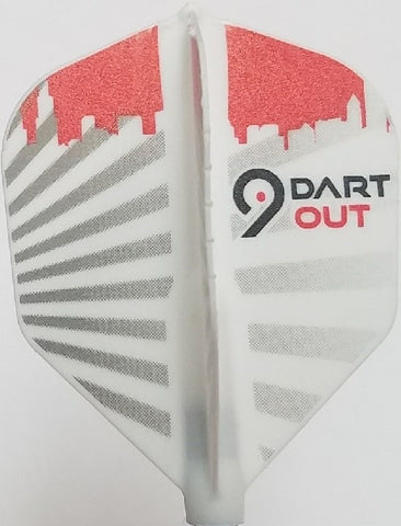 9DartOut - Fit Flight