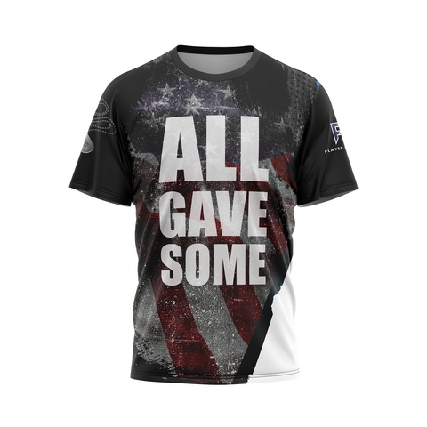 2019 - All Gave Some T-Shirt - PRE ORDER