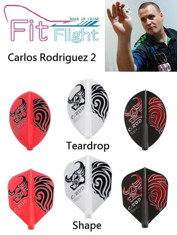 Carlos Rodriguez 2 - Signature Fit Flights