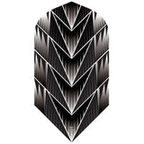 SHOT TRIBAL WEAPON DART FLIGHTS