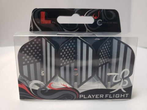 Ray Carver USA L-Style L1c Champagne Flights