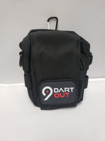 9Dartout Tactical Dart Case.